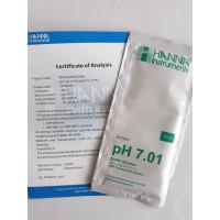 Калибровочный раствор HI70007  7,01 pH HANNA 20мл,Германия