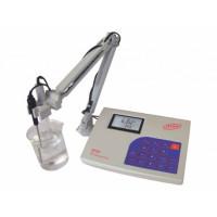 Лабораторный pH/ORP/ISE метр ADWA AD1020 (-2.000..16.000;±0.002 pH) АТС,температурный зонд, RS232/USB. Венгрия