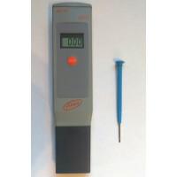 Влагозащищённый ТДС-метр Adwa AD202 (0,00 - 10,00 ppt) с АТС (Венгрия)