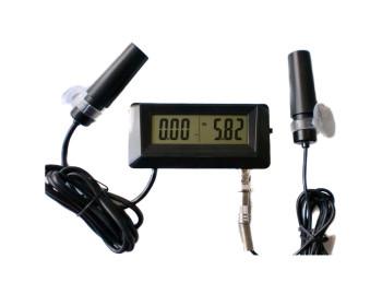 Комбинированный прибор PH/EC метр PH-0253