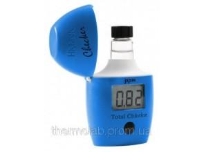 Фотоколориметр HI711 Checker НANNA для определения общего хлора, 0 - 3,5 мг/л, Германия