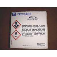 Порошковый реагент Milwaukee MI527-0 для определения йода,25 тестов