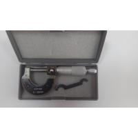 Микрометр Topex 0-25 мм 0.01 мм