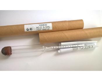Ареометры для сахара АС-2 0-10 % ГОСТ 18481-81