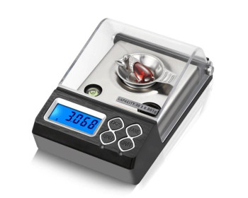 Высокоточные цифровые весы Carat СТ-33 (20g~0.001g)
