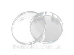 Чашка Петри пластиковая 90*15 мм, стерильная