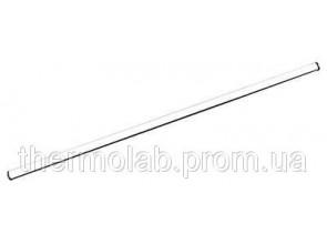 Стеклянная палочка L-180 мм АКГ 7.352.208