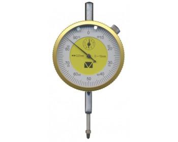 Индикатор часового типа МИКРОТЕХ ИЧ-10 0-10/0.01 мм (КТ 1: ±0,020)
