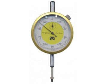 Индикатор часового типа МИКРОТЕХ ИЧ-10 0-10/0.01 мм (КТ 0: ±0,015)