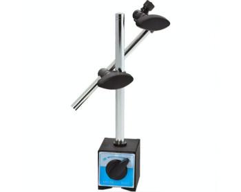 Индикаторная магнитаня стойка KM-601-01 (магнит 60 кгс) 368 мм