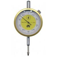 Индикатор часового типа МИКРОТЕХ ИЧ-5 0-5/0.01мм (КТ 1: ±0,014)