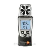 Анемометр – термогигрометр Testo 410-2 (0,4…20 м/с; -10…+50 °C; 0…100 %) Германия