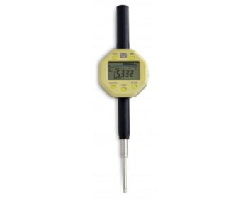 Индикатор цифровой ИЧЦ-50 МИКРОТЕХ кл. 1 (0-50 мм; ±0,040) без ушка, RS-232