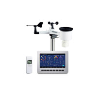 Профессиональная метеостанция MISOL HP2550 (Wi-Fi)