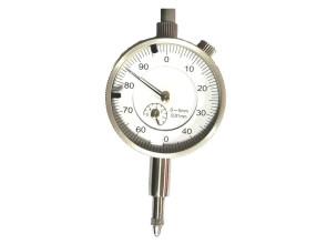 Индикатор часового типа Scala ИЧ-5-0.01 мм  кл.1 (±0,016мм)  без ушка  Германия