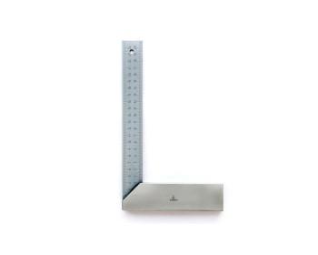 Измерительный угольник ZIIU (145 х 250 мм) Болгария Серия 48032 25 - 1103125059 - Фото - 1