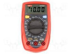 Карманный цифровой мультиметр UNI-T UT33C ( UTM 133C )