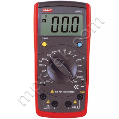 Измеритель RLC UNI-T UT602 (UTM 1602)