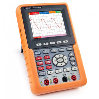 Портативный осциллограф OWON HDS2061M-N +DMM, 60 МГц, 1 канал, 500 МВ/с