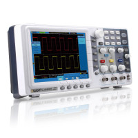 Осциллограф OWON SDS6062E (60 МГц, 500 МВ/с, 2 канала)