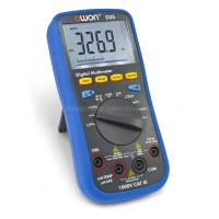 Мультиметр OWON D35 (напряжение, ток, сопротивление, ёмкость, частота, температура)