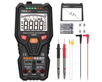 Мультиметр TACKLIFE DM06