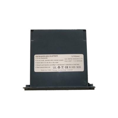 Аккумулятор для осциллографов OWON серии SDS (SDS7000, SDS8000, SDS9000) 8000 мАч