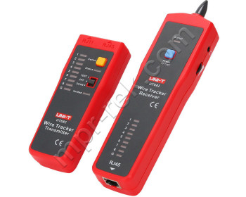 Многофункциональный кабельный тестер UNI-T UT682