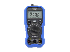 Мультиметр OWON OW16A (напряжение, ток, сопротивление, ёмкость, частота, температура) TrueRMS