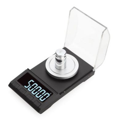 Весы ювелирные S-8068B (100g/0.001g)