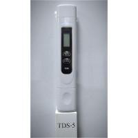 Портативный солемер  TDS Pen 5  (0-9999ppm)
