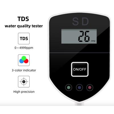 TDS-монитор качества воды  TDS-1В