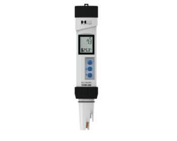Профессиональный pH/TDS/ЕС/Temp метр HM COM-300 АТС. Inc U.S.A.