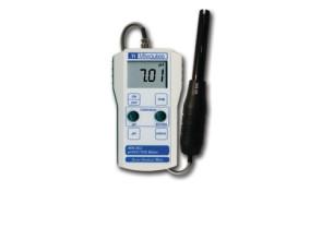 Комбинированный (3 в 1)  pH/EC/TDS-метр MW802,Milwaukee,США