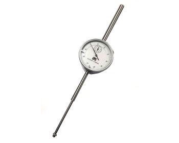 Индикатор часового типа Микротех ИЧ-50 0-50/0.01 мм (КТ 1: ±0,040) Госреестр Украины №У3071-10
