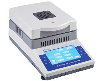 Весовой анализатор влажности JS50-5T