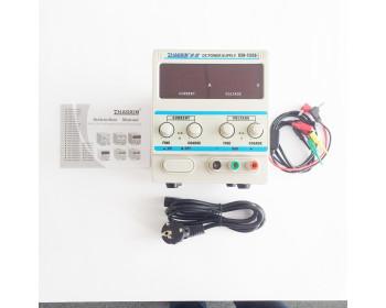 Лабораторный блок питания  ZHAOXIN RXN-1505D 0-15V/0-5A