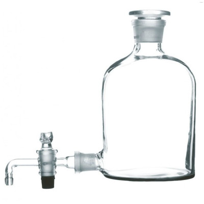 Бутыль Вульфа ГОСТ 25336-82 (2500мл)