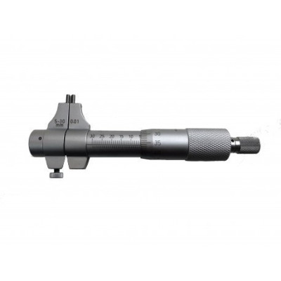 Микрометр для внутренних измерений МКВ-100 (75-100 мм; ±0,010 мм) Микротех