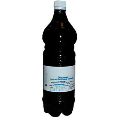 Краситель-фиксатор эозин метиленовый синий по Лейшману (1 л)