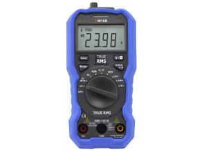 Мультиметр OWON OW16B (напряжение, ток, сопротивление, частота, температура) c Bluetooth и TrueRMS.