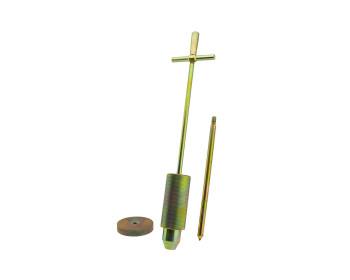 Динамический плотномер грунта Д-51 - 1185326019 - Фото - 1