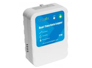 GPS регистратор температуры TT18 (-20 ...+ 60 °С; ±0.3 °С)