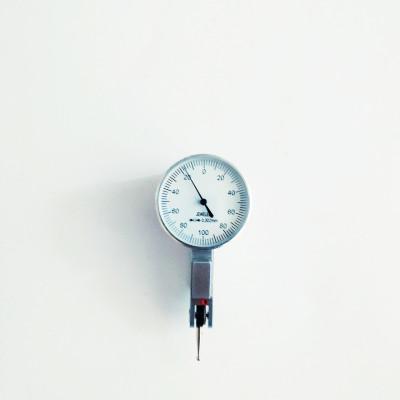 Индикатор рычажно-зубчатый KM-342-32-2 (0-0,2 мм/0.002мм)