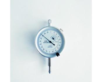 Индикатор часового типа KM-113-60S-1(0-1/0.001 мм) без ушка