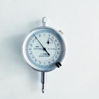 Индикатор часового типа KM-113-60S-2(0-2/0.001 мм) без ушка