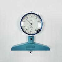 Глубиномер индикаторний КМ-422-01D (0-230мм/0,01 мм)