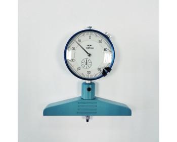 Глубиномер индикаторний КМ-422-01D (0-230мм/0,01 мм) - 1215316625 - Фото - 1