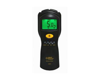 Бесконтактный влагомер Smart Sensor AS981 (от 2% до 70%) для дерева и строительных материалов - 1228259114 - Фото - 1