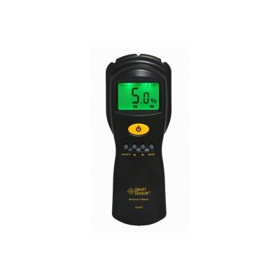 Бесконтактный влагомер Smart Sensor AS981 (от 2% до 70%) для дерева и строительных материалов